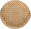Estate Jewelry:Objects d'Art, Gold Compact, Neiman Marcus. ...