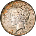 Peace Dollars, 1926-D $1 MS67 NGC....