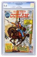 Bronze Age (1970-1979):Western, All-Star Western #8 Slobodian pedigree (DC, 1971) CGC NM 9.4 White pages....