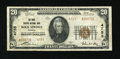 National Bank Notes:Wyoming, Rock Springs, WY - $20 1929 Ty. 2 The Rock Springs NB Ch. # 4755....