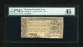 Colonial Notes:Maryland, Maryland April 10, 1774 $1/3 PMG Choice Extremely Fine 45....
