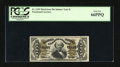 Fractional Currency:Third Issue, Fr. 1339 50c Third Issue Spinner Type II PCGS Gem New 66PPQ....