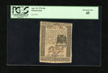Colonial Notes:Pennsylvania, Pennsylvania April 25, 1776 30s PCGS Extremely Fine 45....
