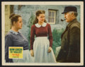 "Movie Posters:Drama, How Green Was My Valley (20th Century Fox, 1941). Lobby Cards (4) (11"" X 14""). Drama.. ... (Total: 4 Items)"