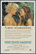 "Movie Posters:Adventure, The Blue Lagoon (Columbia, 1980). One Sheet (27"" X 41""), LobbyCards (7) (11"" X 14""), Deluxe Press Kit (11"" X 15""), Merchand...(Total: 11 Items)"