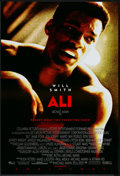 "Movie Posters:Sports, Ali (Columbia, 2001). One Sheet (27"" X 40"") SS Advance. Sports.. ..."
