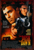 "Movie Posters:Horror, From Dusk Till Dawn (Dimension, 1996). One Sheet (27"" X 40"") DS. Horror.. ..."