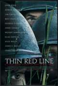 "Movie Posters:War, The Thin Red Line Lot (20th Century Fox, 1998). One Sheets (2) (27""X 40"") DS. War.. ... (Total: 2 Items)"