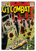 Silver Age (1956-1969):War, G.I. Combat #87 (DC, 1961) Condition: GD/VG....