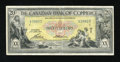 Canadian Currency: , Toronto, ON- Canadian Bank of Commerce $20 Jan. 2, 1917 Ch. #75-16-04-20a. ...
