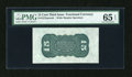 Fractional Currency:Third Issue, Fr. 1272SP 15c Third Issue PMG Gem Uncirculated 65 EPQ....