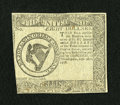 Colonial Notes:Continental Congress Issues, Continental Currency September 26, 1778 $8 Blue Paper CounterfeitDetector About New....