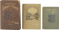 Books:First Editions, Mark Twain. Three First Editions of Later Works, including:Merry Tales [and:] The American Claimant... (Total: 3Items)