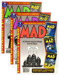Magazines:Mad, Mad Special Issue Group (EC, 1997-2003).... (Total: 23 Items)