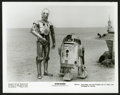 "Movie Posters:Science Fiction, Star Wars (20th Century Fox, 1977). Stills (19) (8"" X 10""). ScienceFiction.. ... (Total: 19 Items)"