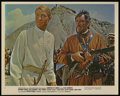"""Movie Posters:War, Lawrence of Arabia (Columbia, 1962). Color and Black & WhiteStills (4) (8"""" X 10""""). War.. ... (Total: 4 Items)"""