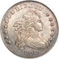 Early Dollars, 1800 $1 Dotted Date MS64 NGC....