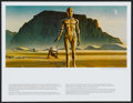 "Movie Posters:Science Fiction, Star Wars (20th Century Fox, 1977). Art Portfolio (10.5"" X 13.75"").Science Fiction.. ... (Total: 22 Items)"