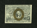 Fractional Currency:Second Issue, Fr. 1245 10¢ Second Issue New....
