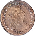 Early Dimes, 1804 10C 13 Stars on Reverse VF30 PCGS....