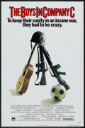 """Movie Posters:War, The Boys in Company C (Columbia, 1978). One Sheet (27"""" X 41"""").War.. ..."""