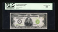 Small Size:Federal Reserve Notes, Fr. 2231-A $10000 1934 Federal Reserve Note. PCGS Choice About New 58.. ...