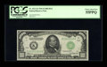 Small Size:Federal Reserve Notes, Fr. 2211-K $1000 1934 Federal Reserve Note. PCGS Choice About New 55PPQ.. ...
