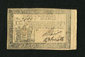 Colonial Notes:New Jersey, New Jersey January 9, 1781 9d New....