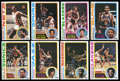 Basketball Cards:Lots, 1978-79 & 1979-80 Topps Basketball Collection (316). ...