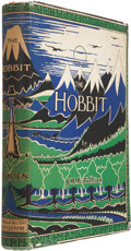 Books:First Editions, J. R. R. Tolkien. The Hobbit or There and Back Again. London: George Allen & Unwin Ltd., [1937]....