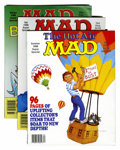 Magazines:Mad, Mad Special Group (EC, 1988-96) Condition: Average NM-.... (Total:37 Comic Books)