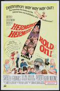 """Movie Posters:Rock and Roll, Hold On! (MGM, 1966). One Sheet (27"""" X 41""""). Rock and Roll.. ..."""