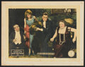 """Movie Posters:Comedy, Among Those Present (Pathé, 1921). Lobby Cards (2) (11"""" X 14""""). Comedy.. ... (Total: 2 Items)"""