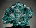 Minerals:Museum Specimens, HISTORIC FLUORITE: CARNEGIE COLLECTION . ...