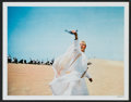 "Movie Posters:Academy Award Winners, Lawrence of Arabia (Columbia, 1962). Deluxe Lobby Card (11"" X 14"").Academy Award Winners.. ..."