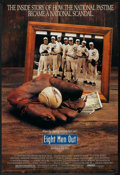 "Movie Posters:Sports, Eight Men Out (Orion, 1988). One Sheet (27"" X 40""). Sports.. ..."