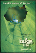 """Movie Posters:Animated, A Bug's Life (Buena Vista, 1998). One Sheet (27"""" X 40"""") DS Advance. Animated.. ..."""