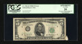 Error Notes:Attached Tabs, Fr. 1963-D $5 1950B Federal Reserve Note. PCGS Apparent Very Fine20.. ...