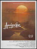 "Movie Posters:War, Apocalypse Now (United Artists, 1979). French Grande (47"" X 63"").War.. ..."