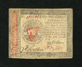 Colonial Notes:Continental Congress Issues, Continental Currency January 14, 1779 $55 Extremely Fine-AboutNew....
