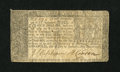 Colonial Notes:Maryland, Maryland January 1, 1767 $4 Very Fine....
