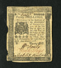Colonial Notes:Pennsylvania, Pennsylvania April 25, 1776 20s About New....