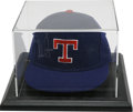 Autographs:Others, Nolan Ryan Signed Cap. New Era authentic Texas Rangers cap styledafter the cap worn by the team during the late 1980s and ...