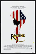 "Movie Posters:Drama, Ragtime (Paramount, 1981). One Sheet (27"" X 41""). Drama.. ..."