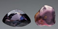 Gems:Faceted, RARE STONE: TAAFFEITE. ...