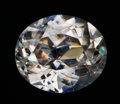 Gems:Faceted, RARE GEMSTONE: CERUSSITE . ...