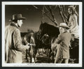 """Movie Posters:Western, Hell Bent for Leather Lot (Universal International, 1960). Stills (6) (8"""" X 10""""). Western.. ... (Total: 6 Items)"""