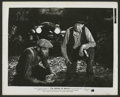 "Movie Posters:Drama, The Grapes of Wrath Lot (20th Century Fox, 1940). Stills (2) (8"" X10""). Drama.. ... (Total: 2 Items)"