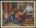 "Movie Posters:Adventure, Fighting Mad (Monogram, 1939 and Screencraft, R-1940s). Lobby Cards(4) (11"" X 14""). Adventure.. ... (Total: 4 Items)"