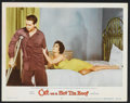 """Movie Posters:Drama, Cat on a Hot Tin Roof (MGM, 1958). Lobby Cards (7) (11"""" X 14"""").Drama.. ... (Total: 7 Items)"""